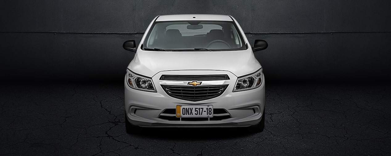 Chevrolet Onix Joy - Performance de tu Auto Moderno